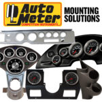 AutoMeter Direct Fit Mounting Solutions